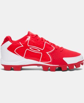 Men's UA Clean Up Low RM Baseball Cleats LIMITED TIME: FREE U.S. SHIPPING  $39.99