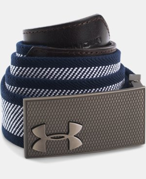Men's UA Performance Belt  1 Color $28.49