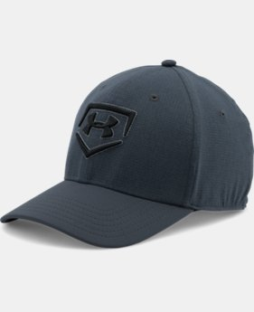 Men's UA Undeniable Baseball Cap  1 Color $16.99