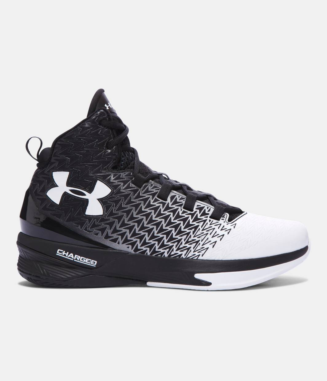 Men's UA ClutchFit® Drive 3 Basketball Shoes | Under Armour US