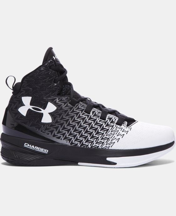 Best Seller  Men's UA ClutchFit® Drive 3 Basketball Shoes LIMITED TIME: FREE SHIPPING 2 Colors $149.99