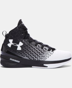 Best Seller  Men's UA ClutchFit® Drive 3 Basketball Shoes   $149.99