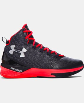 Men's UA ClutchFit® Drive 3 Basketball Shoes LIMITED TIME: FREE U.S. SHIPPING 2 Colors $93.99 to $114.99