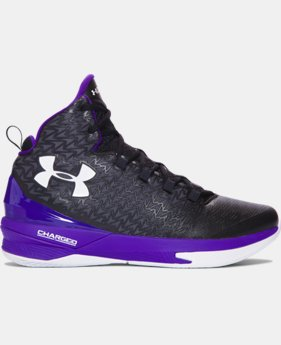 Men's UA ClutchFit® Drive 3 Basketball Shoes LIMITED TIME: FREE SHIPPING 3 Colors $114.99 to $149.99