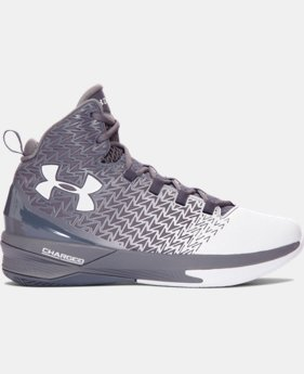 Men's UA ClutchFit® Drive 3 Basketball Shoes  1 Color $70.49