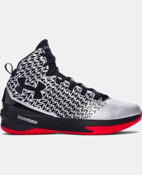 New Arrival  Men's UA ClutchFit® Drive 3 Basketball Shoes  1 Color $149.99