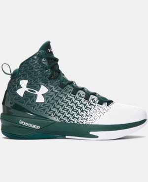 Men's UA ClutchFit® Drive 3 Basketball Shoes LIMITED TIME: FREE SHIPPING 1 Color $114.99 to $149.99
