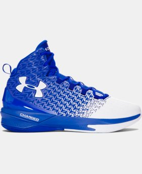 Men's UA ClutchFit® Drive 3 Basketball Shoes  2 Colors $70.49