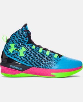 Men's UA ClutchFit® Drive 3 Basketball Shoes  3 Colors $124.99
