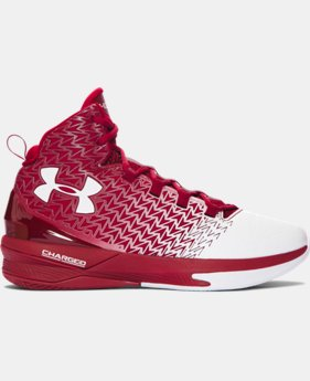 Men's UA ClutchFit® Drive 3 Basketball Shoes   $124.99