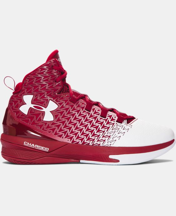 Men's UA ClutchFit® Drive 3 Basketball Shoes LIMITED TIME: FREE SHIPPING 6 Colors $114.99 to $149.99