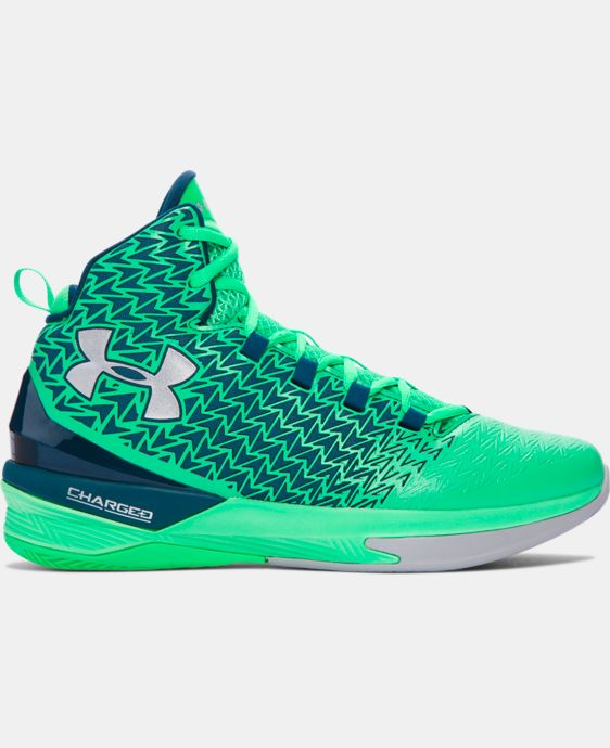 Men's UA ClutchFit® Drive 3 Basketball Shoes LIMITED TIME: FREE U.S. SHIPPING 1 Color $124.99