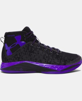 Men's UA Fireshot Basketball Shoes   $159.99