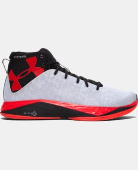 Men's UA Fire Shot Basketball Shoes  2 Colors $119.99