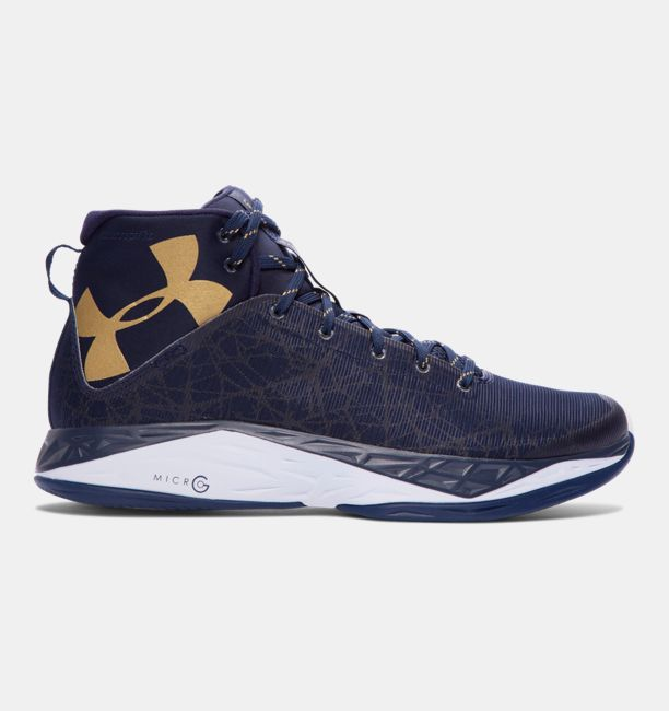 Under Armour Men S Fireshot Basketball Shoes