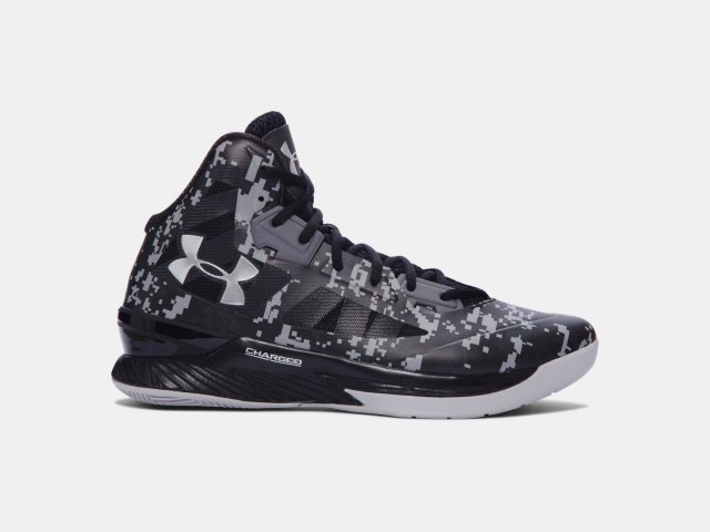 abe50be627a1 Men s UA Lightning 3 Basketball Shoes