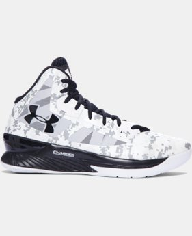 Men's UA Lightning 3 Basketball Shoes   $99.99