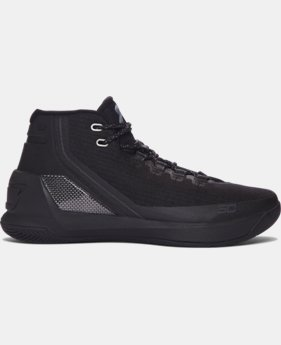New Arrival  Men's UA Curry 3 Basketball Shoes LIMITED TIME: FREE SHIPPING  $169.99
