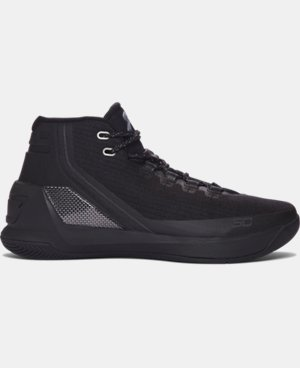 New Arrival Men's UA Curry 3 Basketball Shoes LIMITED TIME: FREE U.S. SHIPPING 2 Colors $139.99