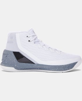 Men's UA Curry 3 Basketball Shoes  2 Colors $139.99