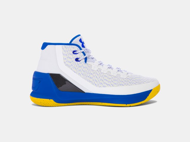 Stephen Curry's Newest 'Curry 4' Colorway Might Be His Best Yet