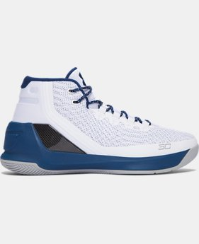 Men's UA Curry 3 Basketball Shoes   $101.99 to $118.99