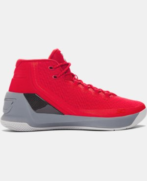 New Arrival  Men's UA Curry 3 Basketball Shoes  6 Colors $169.99