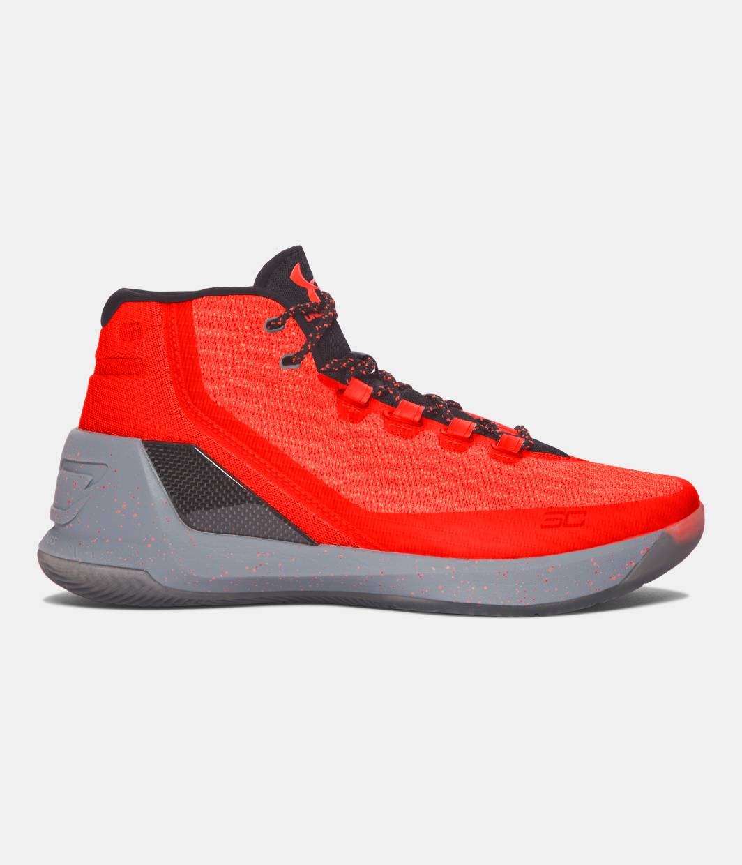 Stability Control Basketball Shoes