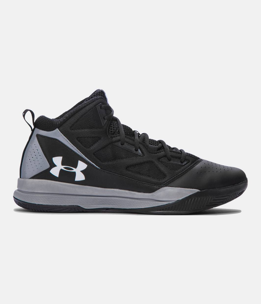 Mens Ua Jet Low Basketball Shoes Under Armour BJtPYuU42