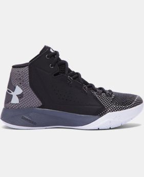 Women's UA Torch Fade Basketball Shoes