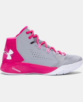 Women's UA Torch Fade Basketball Shoes  2 Colors $94.99
