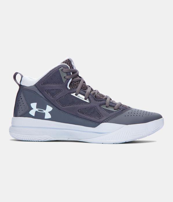 a417c1fee98 Women s UA Jet Mid Basketball Shoes