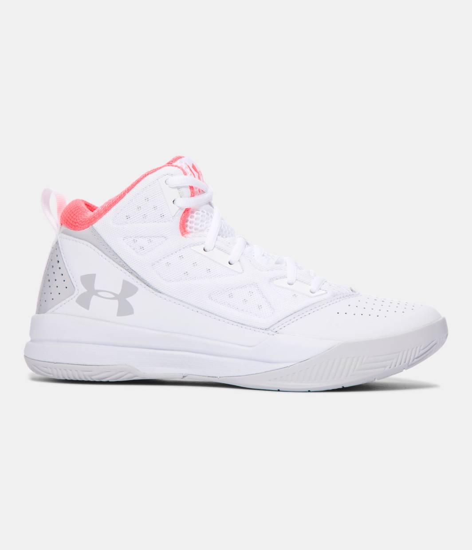 Women S Ua Jet Basketball Shoes