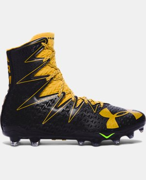 Men's UA Highlight MC Football Cleats LIMITED TIME: FREE U.S. SHIPPING 10 Colors $97.99