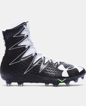 Best Seller Men's UA Highlight MC Football Cleats  9 Colors $119.99