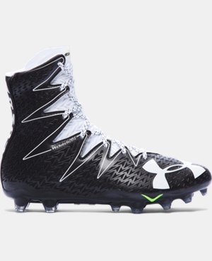 Best Seller Men's UA Highlight MC Football Cleats LIMITED TIME: FREE U.S. SHIPPING 3 Colors $119.99 to $129.99