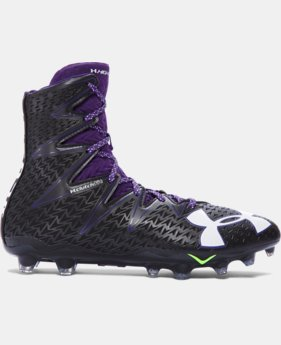 Men's UA Highlight MC Football Cleats