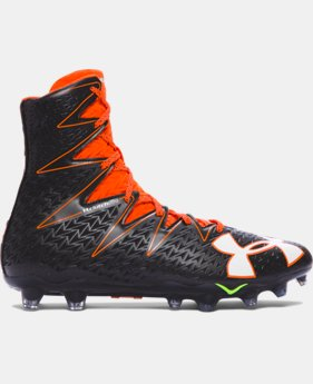 New to Outlet Men's UA Highlight MC Football Cleats LIMITED TIME: FREE U.S. SHIPPING  $97.99 to $119.99