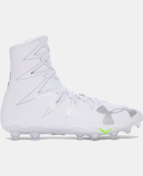 Best Seller Men's UA Highlight MC Football Cleats LIMITED TIME: FREE U.S. SHIPPING 4 Colors $119.99 to $129.99