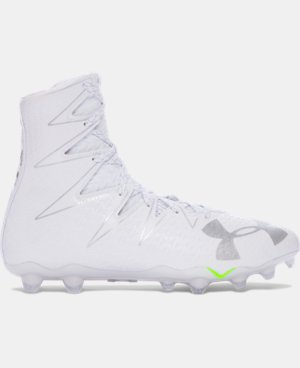 Best Seller Men's UA Highlight MC Football Cleats LIMITED TIME: FREE U.S. SHIPPING 2 Colors $119.99 to $129.99