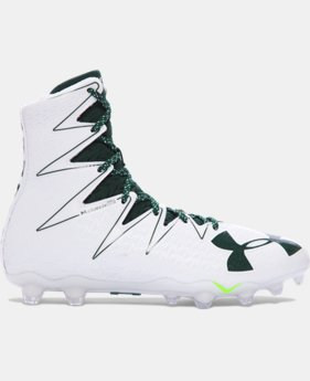 Men's UA Highlight MC Football Cleats LIMITED TIME: FREE U.S. SHIPPING 3 Colors $97.99