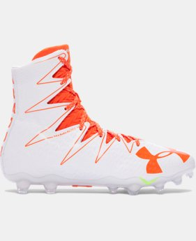 Men's UA Highlight MC Football Cleats   $74.99