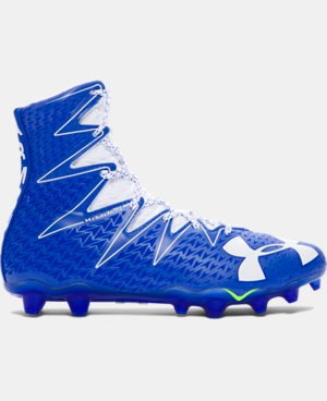 Best Seller Men's UA Highlight MC Football Cleats  1 Color $119.99 to $129.99