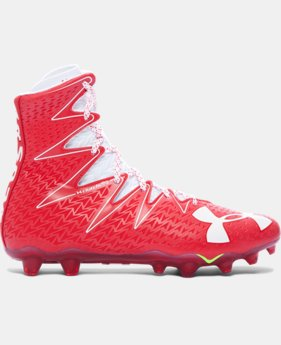 Best Seller  Men's UA Highlight MC Football Cleats LIMITED TIME: FREE SHIPPING 1 Color $159.99