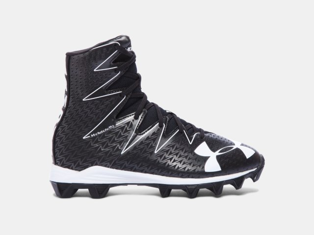 2f8f84a675e Boys  UA Highlight RM Jr. Football Cleats