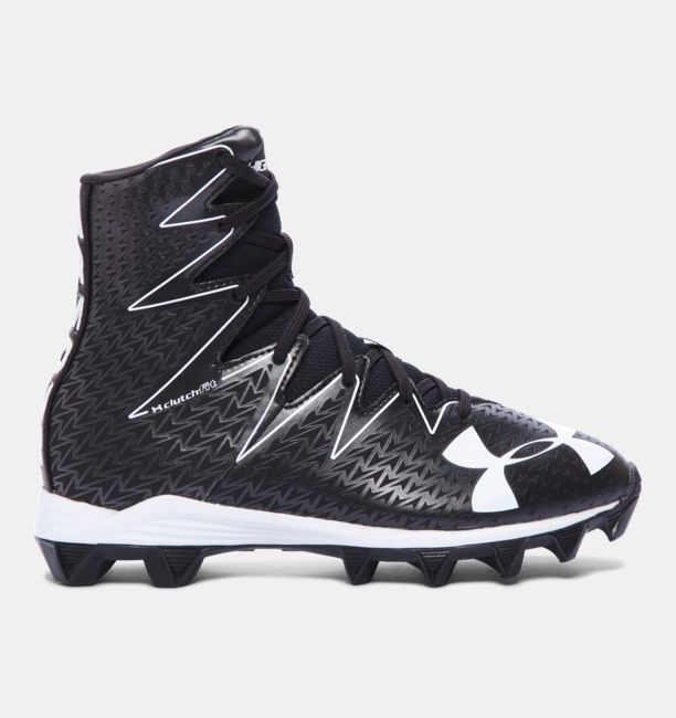 e10d6631d Boys' UA Highlight RM Jr. Football Cleats | Under Armour US