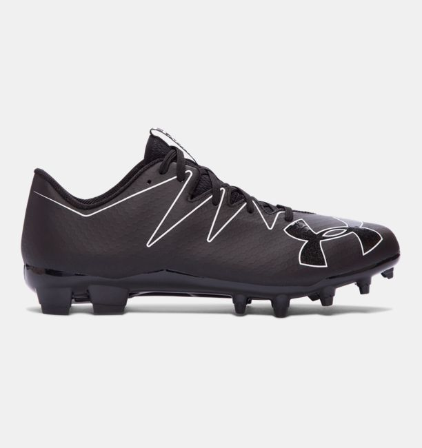 newest collection aec34 be854 Men s UA Nitro Low MC Football Cleat   Under Armour CA