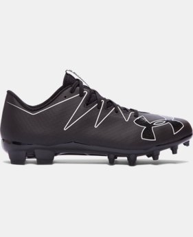 Men's UA Nitro Low MC Football Cleats  4 Colors $79.99