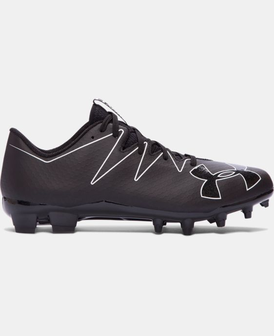Men's UA Nitro Low MC Football Cleat LIMITED TIME: FREE U.S. SHIPPING 4 Colors $67.99