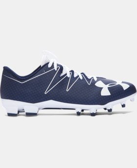 Men's UA Nitro Low MC Football Cleats   $79.99